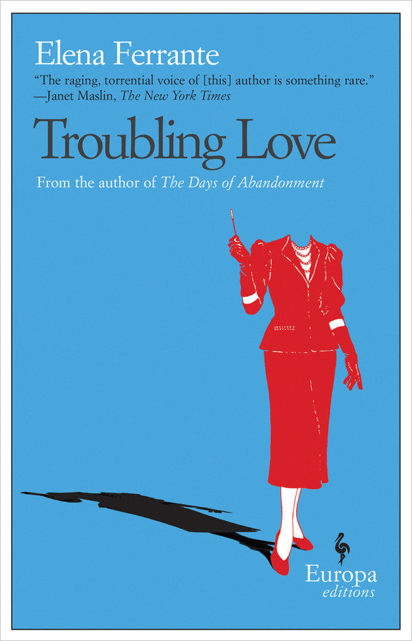 Troubling Love (English Edition)