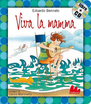 Viva la mamma. Con CD Audio