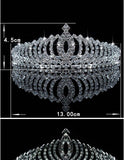 Bridal Wedding Hair Accessories: Tiara