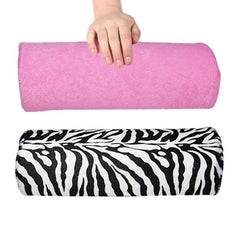 Soft Nail Hand Cushion