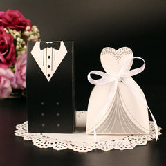 SALE Wedding Favours Bride Groom Table Decoration