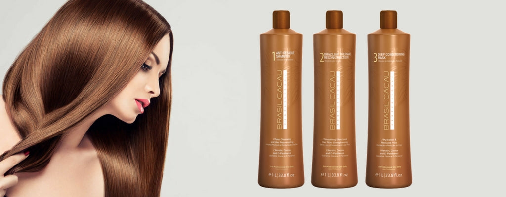 Тhe answer for the 10 most common doubts about Brasil Cacau Keratin Treatment