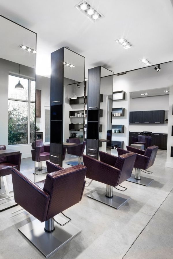 How To Design & Plan Your Salon Professionally