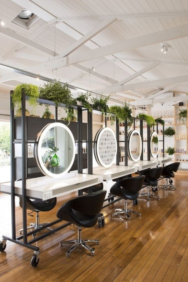 Salon Decorating Ideas: 4 Do's and 3 Don'ts