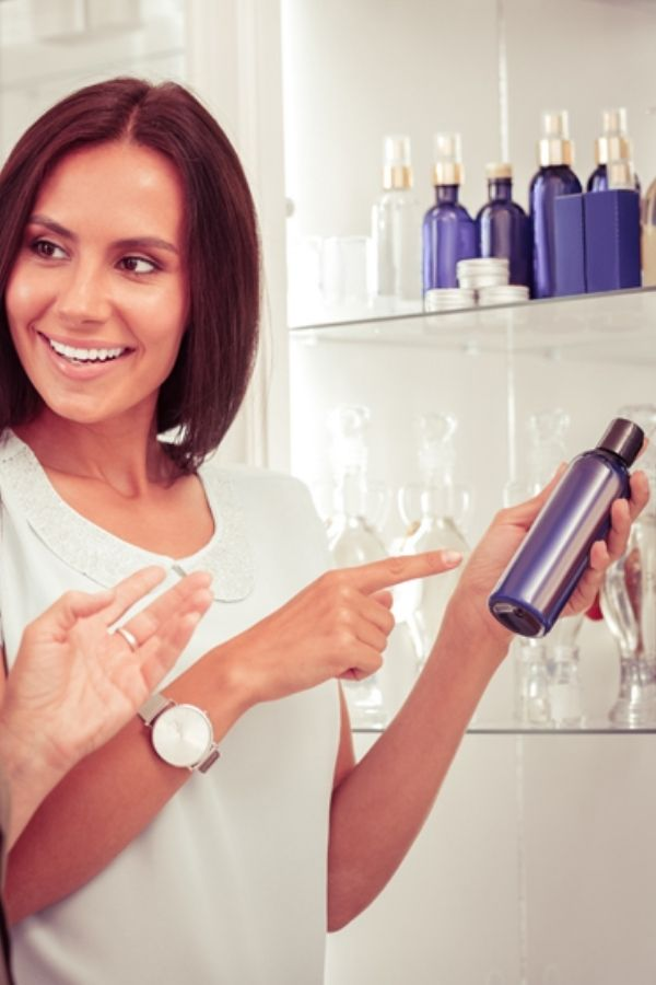 5 Ways to Improve retail revenue within your salon