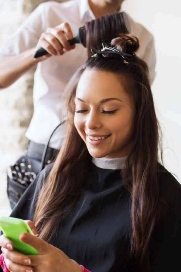 Make Salon Clients Repeat Customers