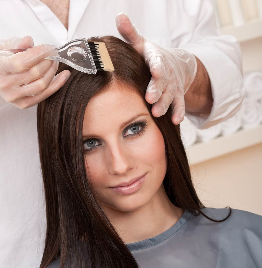 Cashing in on keratin straightening