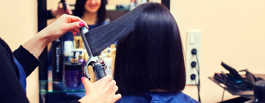What Temperature Should You Flat Iron Natural Hair