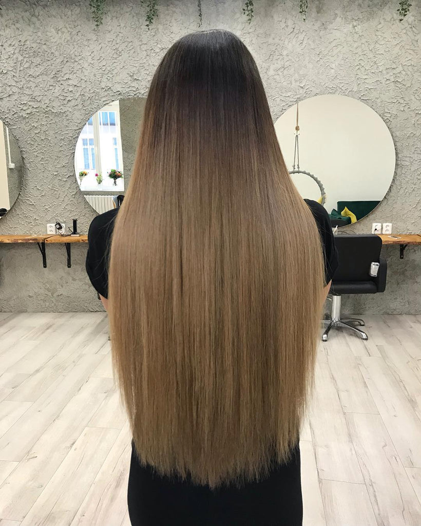 Why Keratin is Important for Hair Growth?