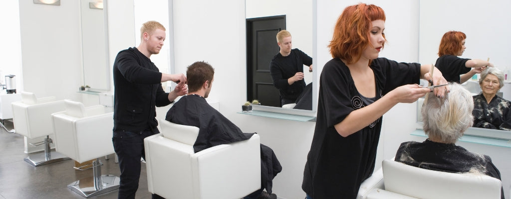 How to improve your service to salon hair clients