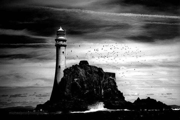 The Fastnet - Michael Prior Photography
