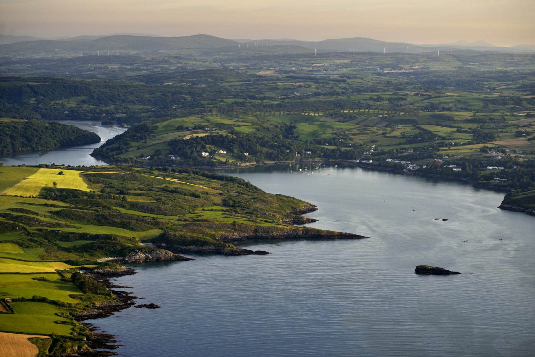 Glandore - Michael Prior Photography