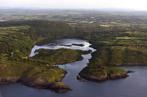 Lough Hyne - Michael Prior Photography