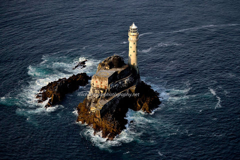 The Fastnet - A Bird's Perspective 2 - Michael Prior Photography