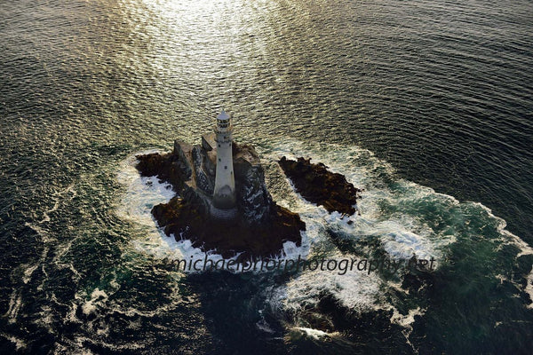 The Fastnet - A Bird's Perspective 3