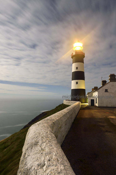 The Old Head Lighthouse - Michael Prior Photography