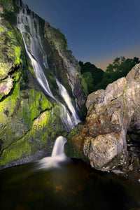 Powerscourt Waterfall - Michael Prior Photography