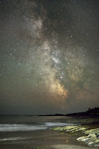 Sky Of Stars - Michael Prior Photography