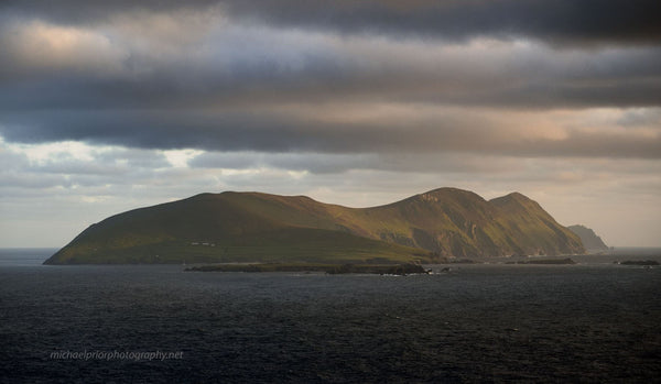 The Great Blasket Island - Michael Prior Photography