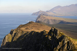 The Three Sisters Of Slea Head - Michael Prior Photography