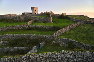 O'Briens Castle On Inisheer - Michael Prior Photography
