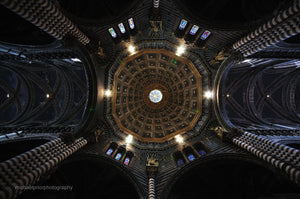Siena Cathedral - Michael Prior Photography
