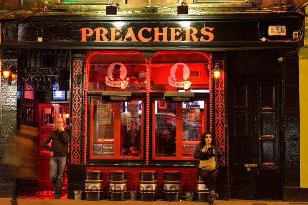 Preachers - Michael Prior Photography
