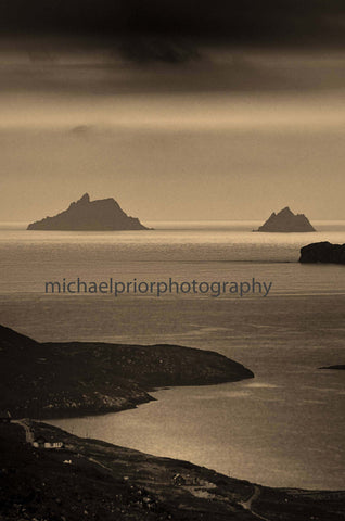 The Skelligs - Michael Prior Photography