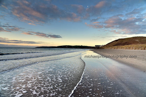Inchydoney Beach at Sunrise