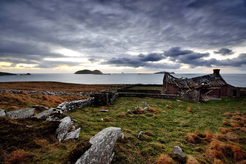 The Old Schoolhouse - Michael Prior Photography