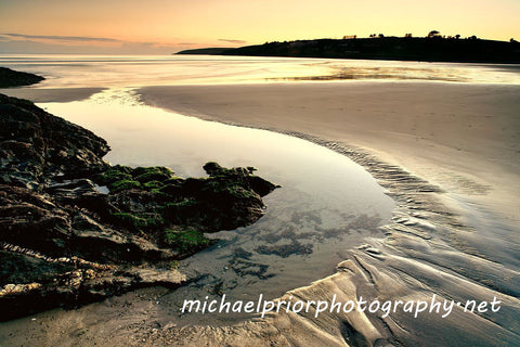 Inchydoney sunset