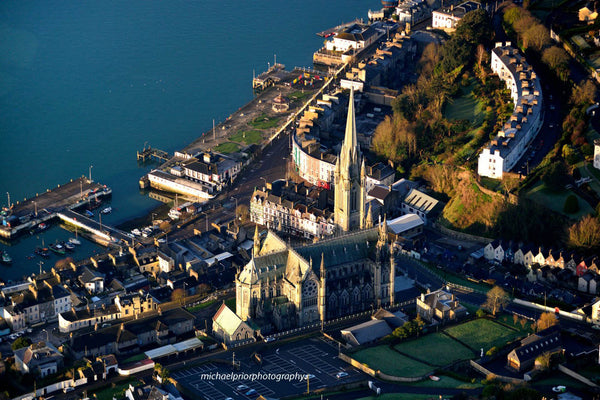 Cobh Cathedral - Michael Prior Photography