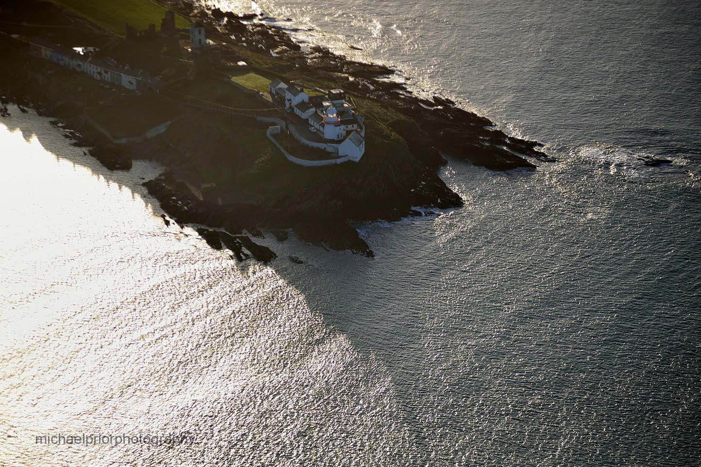 Roches Point Lighthouse - Michael Prior Photography