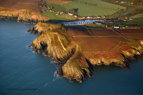 Cork Head & Roberts Cove - Michael Prior Photography