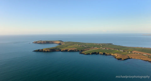 The Old Head Of Kinsale - Michael Prior Photography