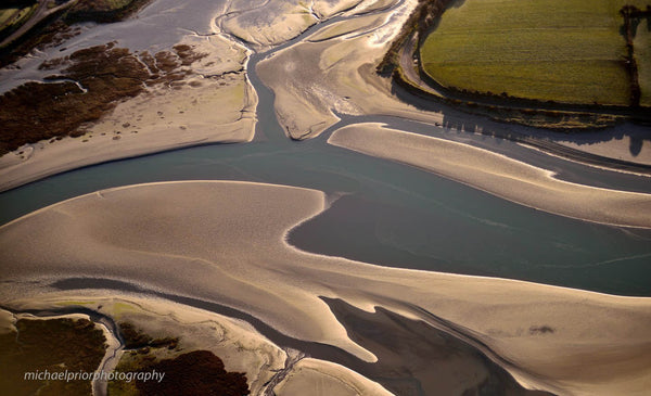 The Kilbrittain Estuary - Michael Prior Photography