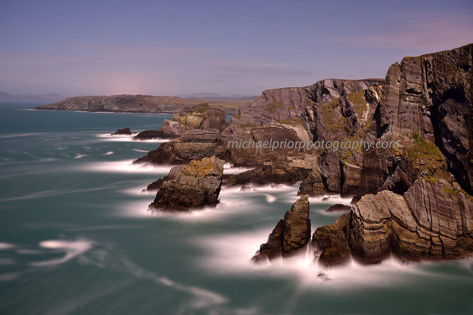 Mizen Head Cliffs