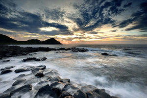 The Giants Causeway - Michael Prior Photography