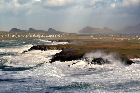 Clogerhead In Sleahead In Kerry
