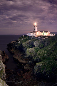 Fanad Lighthouse - Michael Prior Photography