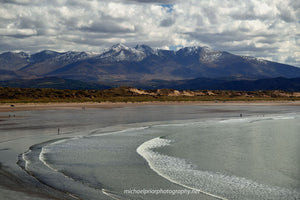 Inch Strand - Michael Prior Photography