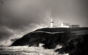 Galley Head Lighthouse - Michael Prior Photography