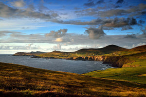 Slea Head In The Evening Light - Michael Prior Photography