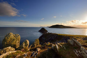 An Blascaid Mór from Slea Head - Michael Prior Photography