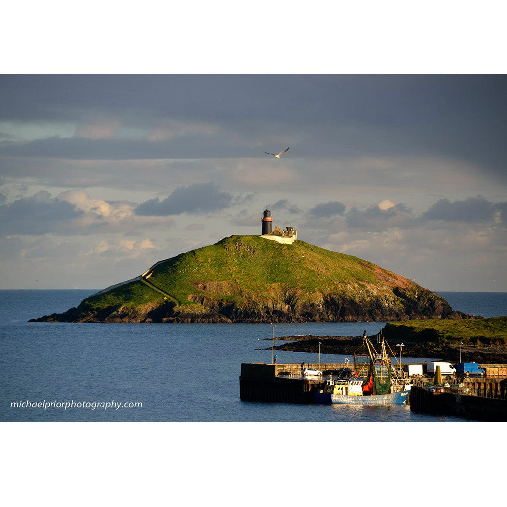 Ballycotton Lighthouse - Michael Prior Photography