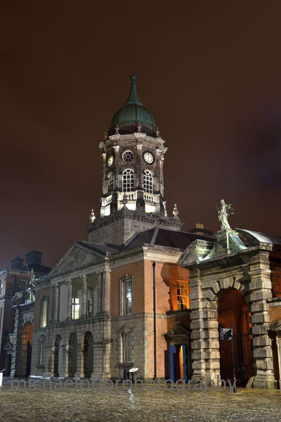 Dublin Castle - Michael Prior Photography