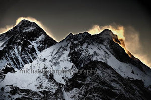 Mount Everest - Michael Prior Photography
