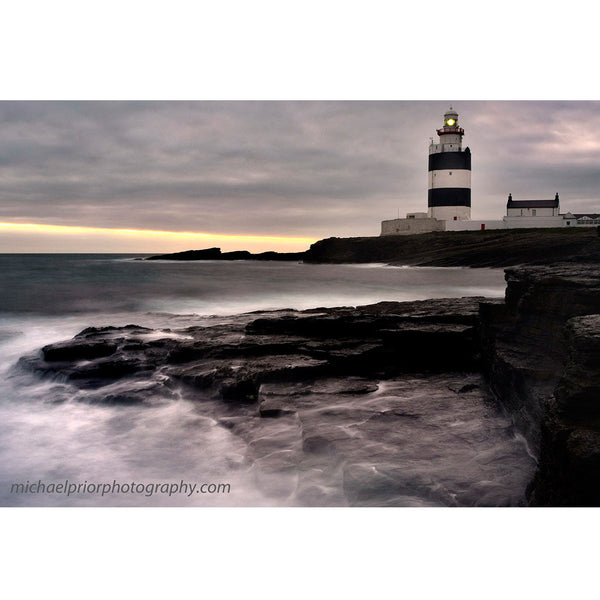 Hook Head Lighthouse - Michael Prior Photography
