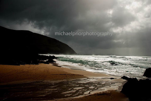 Coumeenole - Michael Prior Photography