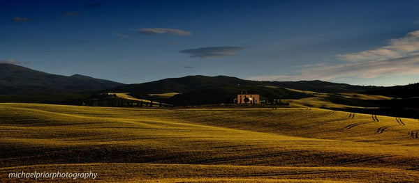 Tuscany - Michael Prior Photography